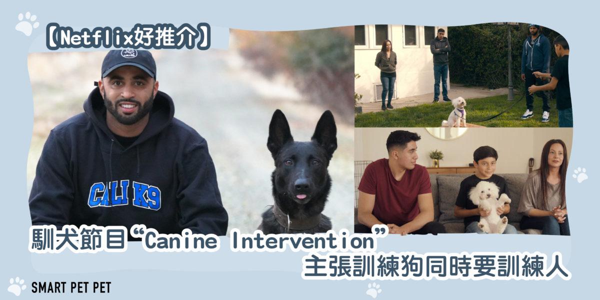 173 馴犬節目 Canine Intervention-01
