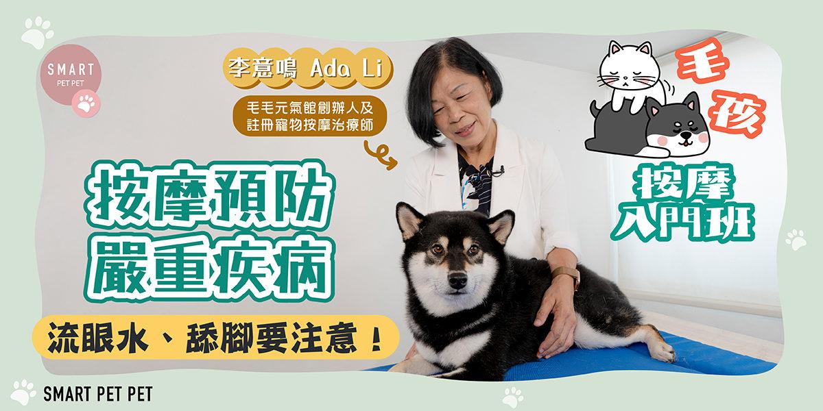寵物按摩_毛孩保健_feature